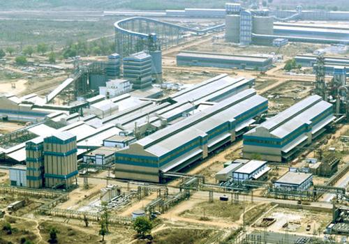 Mining & Metallurgy