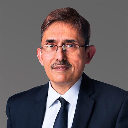Mr. R.K. Sabharwal Director (Commercial)
