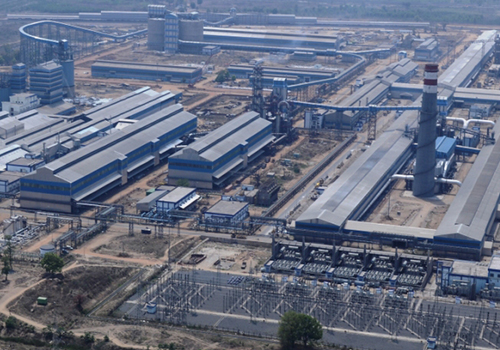 2nd Phase Expansion of Aluminium Smelter