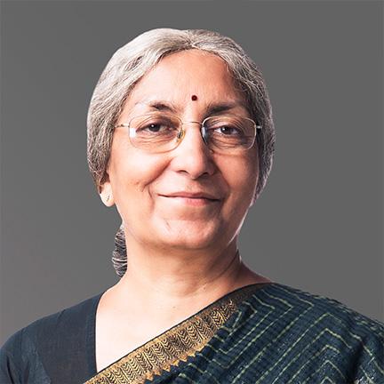 Mrs. Arusha Vasudev