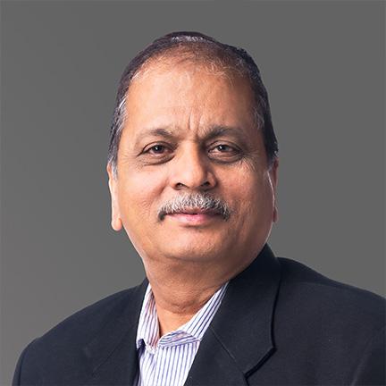 Shri Vikas Khushalrao Deshpande