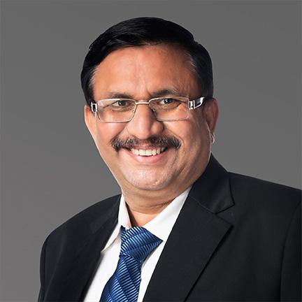 Shri Rajesh Kumar Gogna