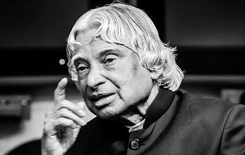 Talk on Leadership by Dr. APJ Abdul Kalam, former President of India on the occasion of EIL's Golden Jubilee celebrations