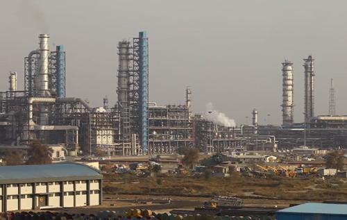 Guru Gobind Singh Refinery, HMEL