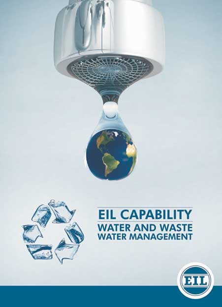 Water and Waste Management Brochure