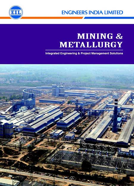 Mining and Metallurgy Brochure
