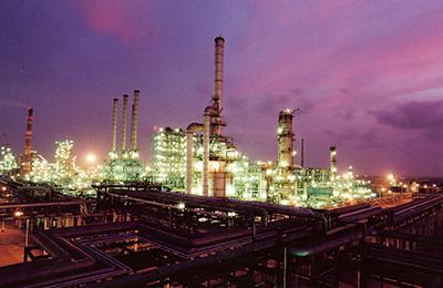 Mangalore Refinery Petrochemicals Ltd