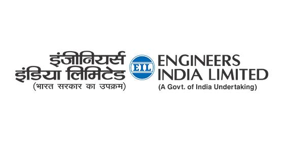 Engineers India Limited, Masthead Logo