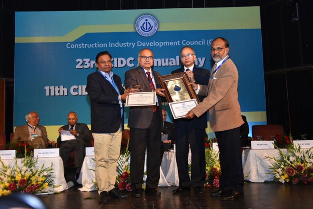 11th CIDC Vishwakarma