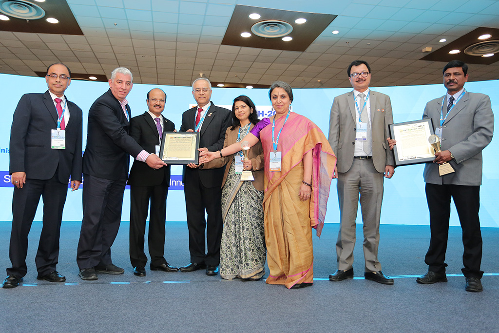 PETROTECH 2019 Special Technical Award