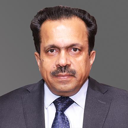 Mr. Sunil Bhatia Director (Finance)