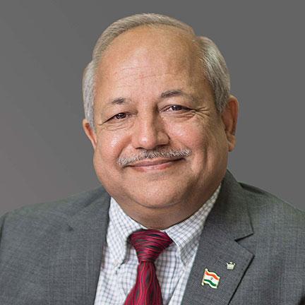 Mr. J. C. Nakra Chairman Managing Director