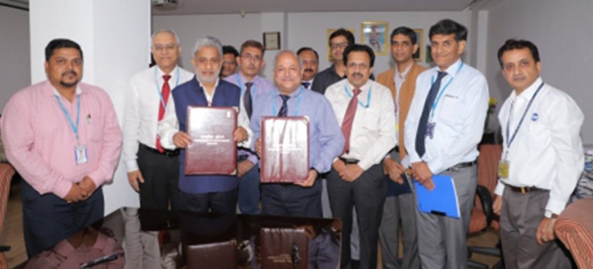 EIL signs MoU with MOPNG