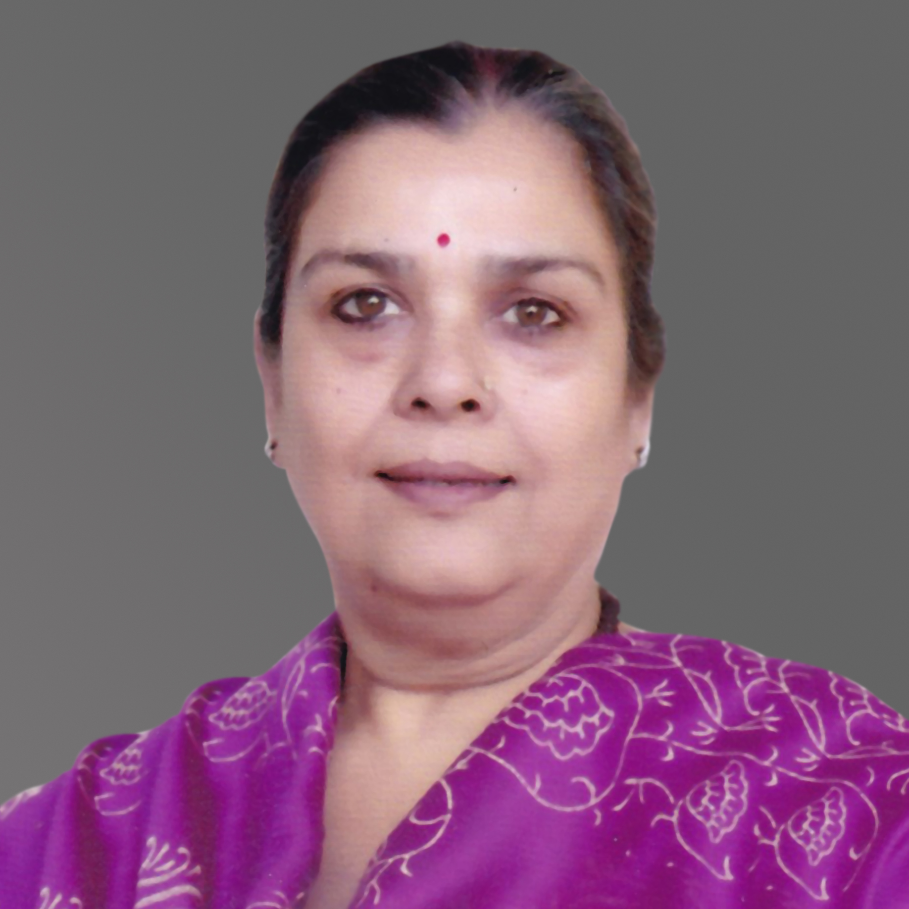 Ms. Suchitra Sharma