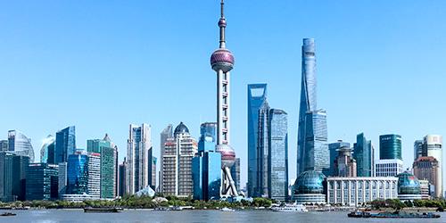 Overseas Office, Shanghai