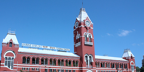 Regional Office, Chennai