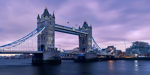 Overseas Office, London
