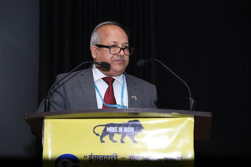 EIL Organizes Suppliers Meet during Vigilance Awareness Week 2019