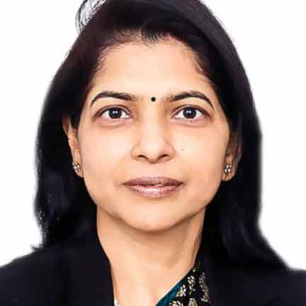 Smt. Vartika Shukla assumes charge as Director (Technical) of EIL