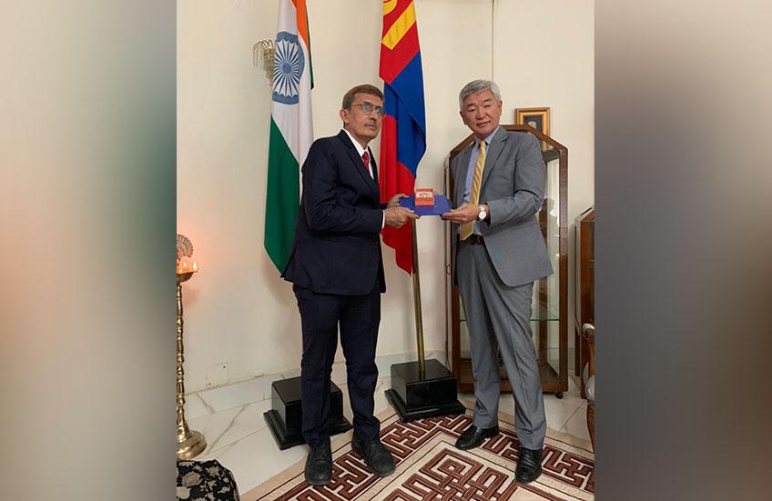 Highest-civilian-award-of-Mongolia