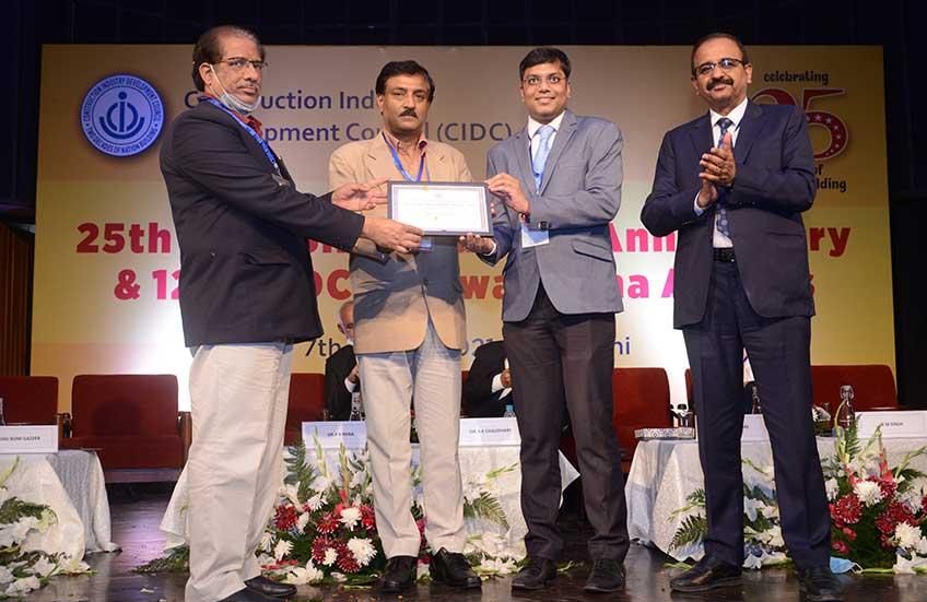 Vishwakarama Awards 2021_Central University of Punjab in Bathinda